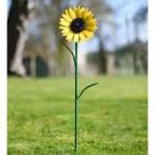 Metal Sunflower Garden ornament