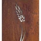close-up of the Barley Design