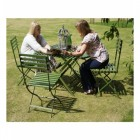 """Afternoon Tea"" Vintage Garden Furniture Collection Finished in Green"