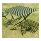 """Afternoon Tea"" Vintage Garden Furniture Collection Table"