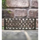 External house air brick for walls