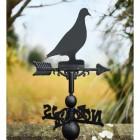 Weathervane Pigeon