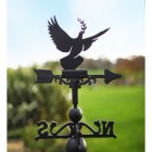 Weathervane Dove of Peace