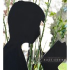 Close-up of the Face of the Boy Reading Silhouette