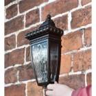 """Renaissance Opulence"" Wall Lantern"