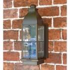 Rustic Nautical Wall Light