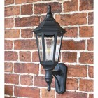 """Keyston"" Traditional Wall Mounted Lantern"