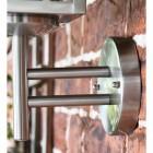 Stainless Steel Wall Lantern Bracket
