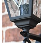 Wall Lantern Lower Finial