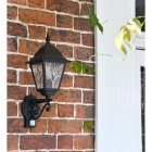 Wall Mounted Lantern