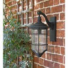 Nautical Hanging Wall Lantern