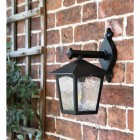 Bracketed Wall Lantern