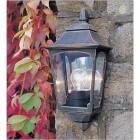 Tattershall Thorpe Half Wall Lantern Colour