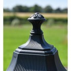 Traditional Pillar Lantern Finial