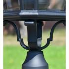 Traditional Pillar Light Base