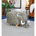 Wilma the Woolly Mammoth in Full