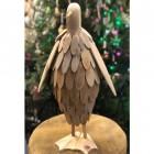 Driftwood Penguin