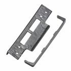 Iron Sash Lock Rebate Kit