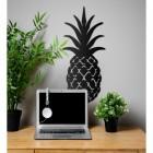 Pineapple Wall Art in Full