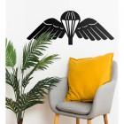 Wall Art of 'Parachute Wing'
