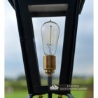 Close-up of the Edison Bulb Holder (Available upon Request)