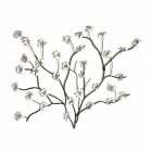 White Daisy Wall Art