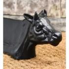 Cast Iron Cow Boot Scraper
