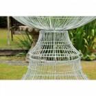 St Austell Wirework Planter