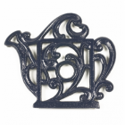Cast Iron Kettle Trivet