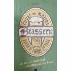 Bottle Opener - Brasserie