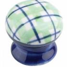 Ceramic cupboard knob - V37