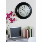 """The """"Barlow"""" Wall Clock"""