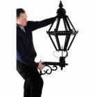 Craven Lantern and Royale Bracket
