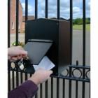 The Mulrose Post Box