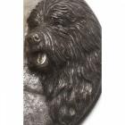 House Sign - Bronze Finish - Old English Sheep Dog