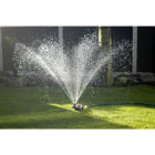 "Adorable"" Puppy"" Design Garden and Lawn sprinkler"
