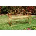 Alamandine Garden Seat
