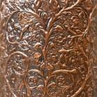 Close-up of the Ornate Design