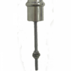 Solid Aluminium Ball Finial