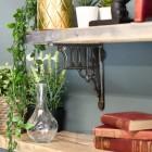 Classical Greek Shelf Bracket