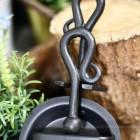 Close up Image of Malvern Brush & Pan Set