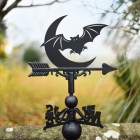 Weathervane Bat