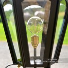 Edison Bulb Holder (Available Upon Request)