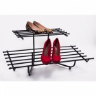 2 Tier Shoe Stand