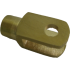 Conservatory Clevis