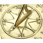 Brass Navigator Sundial 260mm (10¼