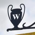 Deluxe Liverpool FC Weathervane Trophy Details