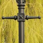 Victorian Lamp Post - Ladder Bars