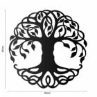 Tree of Life Wall Art Dimensions