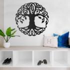 Tree of Life Wall Art in Situ
